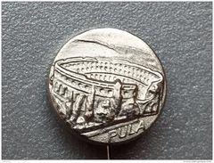 3 PINS - Z81 - PULA, CROATIA, ARENA - Lots