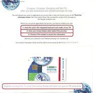 Switzerland - ITU Telecom Inter@ctive 99, Gemplus, Mint In Folder - Suiza