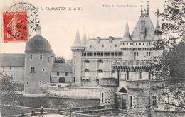 71 - La Clayette - Le Château - France