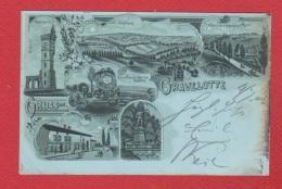 Gravelotte  --  Gruss Aus - Otros Municipios