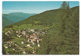 Trento 1982, - Serrada - Trento