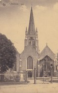 Pollinchove, Pollinkhove, Kerk (pk36640) - Lo-Reninge