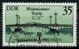 DDR 1985 Nr 2974I Gestempelt X6BC7FA - [6] Democratic Republic