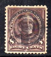 XP3179 - STATI UNITI USA 1894 , Yvert  Il N. 103 Usato - Usati