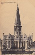 Koekelare, Couckelaere, Kerk (pk36649) - Koekelare