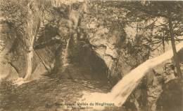 NONCEVEUX - Vallée Du Ninglinspo - La Chaudière. - Aywaille