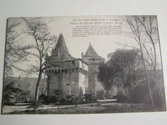 T31    Chateau DE BAYAC  XII Et XII éme - France