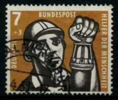 BRD 1957 Nr 270 Gestempelt X77A60A - [7] République Fédérale