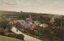 BOUNY ROMSEE ( Commune De Fléron ) Vers 1910 - Fléron