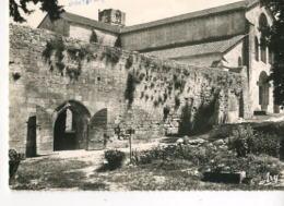 CP131152 - LA ROQUE D'ANTHERON - Abbaye De Silvacanne - Autres Communes