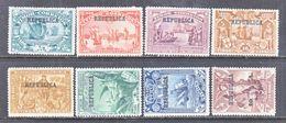 TIMOR 148-55   * - Timor