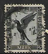 Germany: 1926, Air,  2Marks, Used - Germany