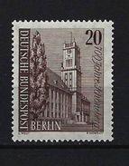 BERLIN - Mi-Nr. 233 - 700 Jahre Schöneberg Postfrisch - Ungebraucht
