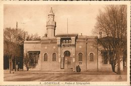 Geryville-postes Et Telegraphes-cpa - Andere Städte