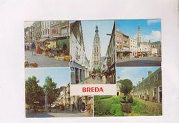CPM  BREDA, MULTIVUES, - Breda