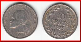 **** LIBERIA - 10 CENTS 1975 **** EN ACHAT IMMEDIAT !!! - Liberia