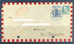 D641- Old & Rare Cover Of Danmark. Post To Pakistan. Denmark - Denmark