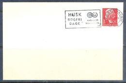 D648- Old FDC Of Danmark. Denmark - Denmark