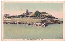 Cpa 29 Roscoff Le Port - Roscoff