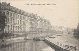 Lille - Hôpital Général - Lille