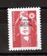 SPM - 1993 - N° 578 - Neuf ** - Marianne De Briat - Ungebraucht