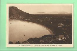 ASIE---VIET-NAM---CAP SAINT-JACQUES--vue Prise De La Route Du Phare Sur Laz Baie Des Cocotiers--voir 2 Scans - Viêt-Nam