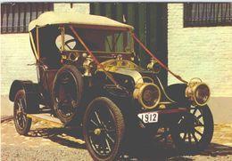 RENAULT  1912/ / B17 - Voitures De Tourisme