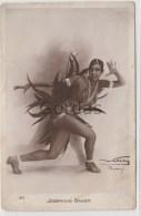 Josephine Baker - Erotic Dancer - Artiste - Artistes