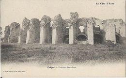 Fréjus - Extérieur Des Arènes - Frejus