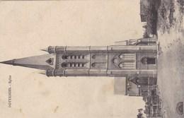 Dottignies, Eglise (pk36656) - Mouscron - Moeskroen