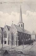 Tielt, Thielt, St Pieterskerk (pk36659) - Tielt