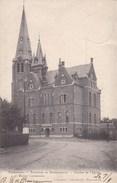 Ruysselede, Ruiselede, Kerktoren En Gemeentehuis (pk36660) - Ruiselede