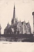 Emelghem, Emelgem, Kerk (pk36669) - Izegem