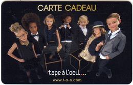 CARTE CADEAU, GESCHENKKARTE, GIFT CARD, TAPE A L'OEIL... - Gift Cards