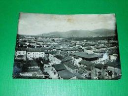Cartolina Pontedera - Panorama 1955 Ca - Pisa