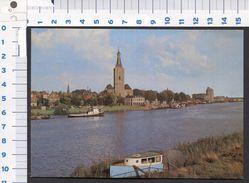 Vergezicht Op De Rivier [HASSELT] - Nederland