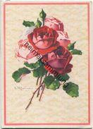 Blumen - Rosen - Catharina C. Klein - Verlag Meissner & Buch Leipzig - Klein, Catharina
