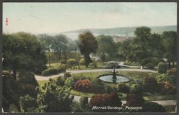 Morrab Gardens, Penzance, Cornwall, 1911 - Frith's Postcard - Other