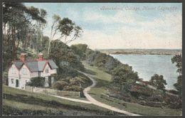 Beechwood Cottage, Mount Edgcumbe, Cornwall, C.1905 - Valentine's Postcard - Other