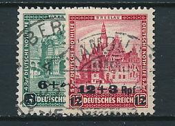 D. Reich Nr. 463-464 ~ Michel 28,-- Euro - Deutschland