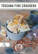 AK Köln Toscana Fire Crackers Rezept Oil & Vinegar - Küchenrezepte