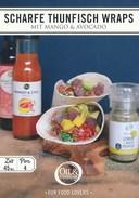AK Köln Scharfe Thunfisch Wraps Mit Mango & Avocado Rezept Oil & Vinegar - Küchenrezepte