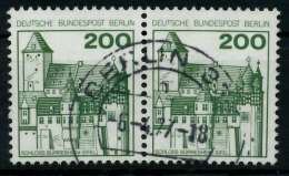 BERLIN DS BURGEN U. SCHLÖSSER Nr 540 Zentrisch Gestempelt WA X782FCA - [5] Berlin