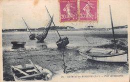 ¤¤   - 48  -  QUIMIAC En MESQUER  -  Port De Lanseria    -  ¤¤ - Mesquer Quimiac