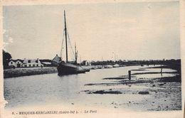 ¤¤   - 5  -  QUIMIAC En MESQUER  -  Le Port   -  ¤¤ - Mesquer Quimiac