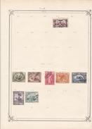 Irak - Collection Vendue Page Par Page - Timbres Neufs */ Oblitérés - B/TB - Iraq