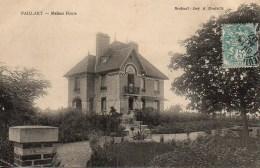 60 PAILLART  Maison Haute - Otros Municipios