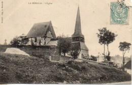 60 LA HERELLE  L'Eglise - Otros Municipios