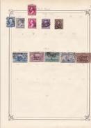 Etats Unis - Collection Vendue Page Par Page - Timbres Neufs */ Oblitérés - B/TB - Sammlungen