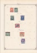 Bolivie - Collection Vendue Page Par Page - Timbres Neufs */ Oblitérés - B/TB - Bolivie